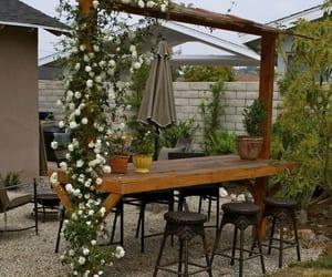 outdoor bar ideas, outdoor bars, and backyard bar ideas image