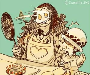 anime, corazon, and funny image