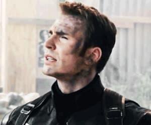 america, chris, and Marvel image