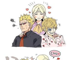 anime, corazon, and manga image