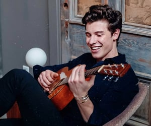 boys and shawn mendes image