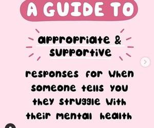 advice, helpful, and struggle image