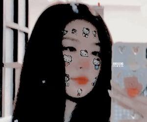 instagram, mirror selfie, and kpop icons image