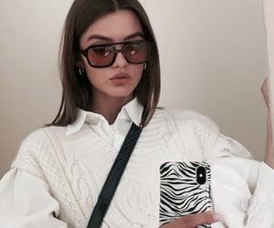 fashion, inspiration, and parisian image