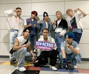 boys, kpop, and san image