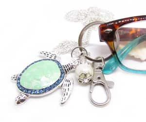 etsy, eyeglass lanyard, and birthday gift image