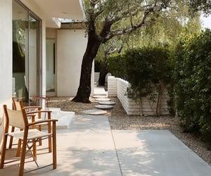 designer, gardens, and home image