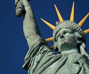 liberty, world, and dream city image