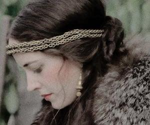 beauty, morgana, and pretty image