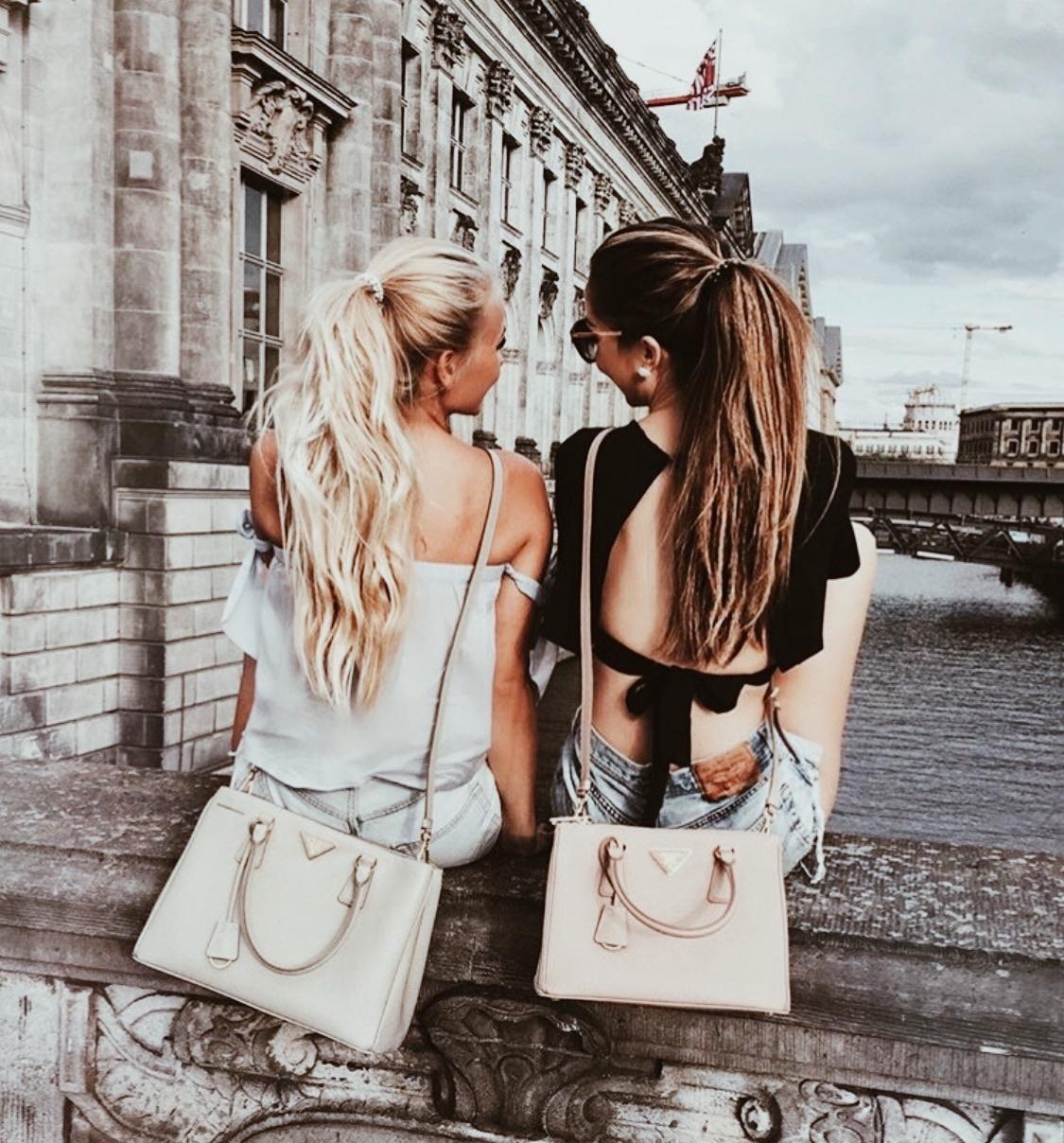 Image de city, vogue, and friends