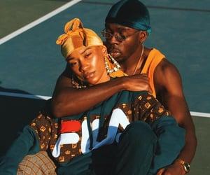 couple, Relationship, and melanin image