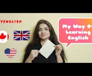 english, video, and learn english online image