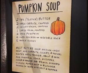 october and pumpkin image