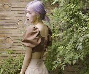 skirt, puff sleeve, and puffed sleeve image