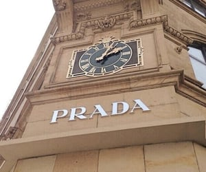 Prada, aesthetic, and luxury image