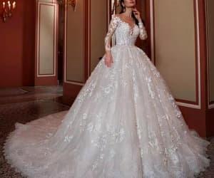 cheap wedding dresses, boho wedding dresses, and wedding gown image
