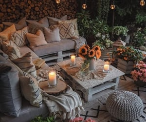 cozy, need, and want image