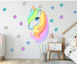 unicorn t shirt, tiktok t shirt, and rainbow t shirt image
