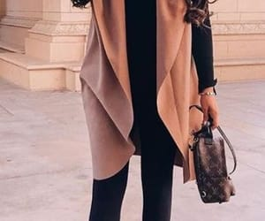 fall and fashion image