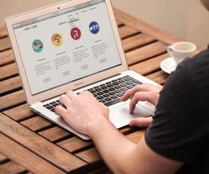 wordpress website design image