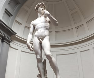 aesthetic, david, and italy image