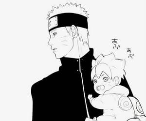 anime, parenting, and uzumaki image