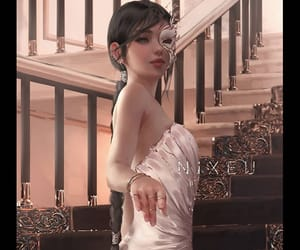 beautiful, original, and fantasy image