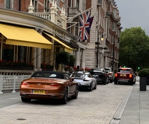 Bentley, britain, and luxurious image