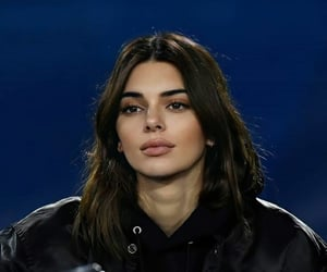 kendall jenner, celebrity, and model image