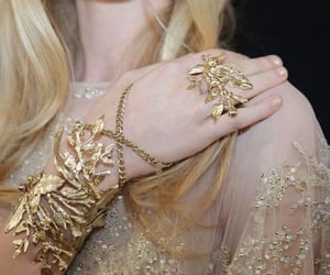 accessories, details, and gold image