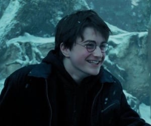 harry potter and harry potter icons image