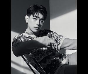 eric nam and kpop image