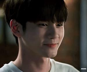 gif, ong seongwoo, and wanna one image