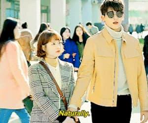 gif, k-dramas, and park bo young image