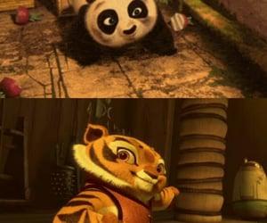 dreamworks, kung fu panda, and po image
