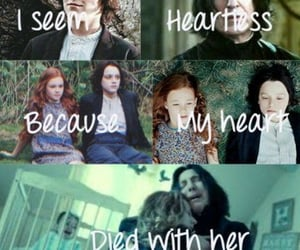 always, harrypotter, and lilypotter image