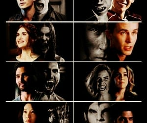 family, teenwolf, and team image