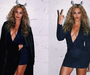 christmas, twins, and queenbey image