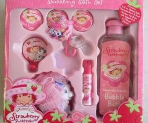 2003, childhood, and pink image