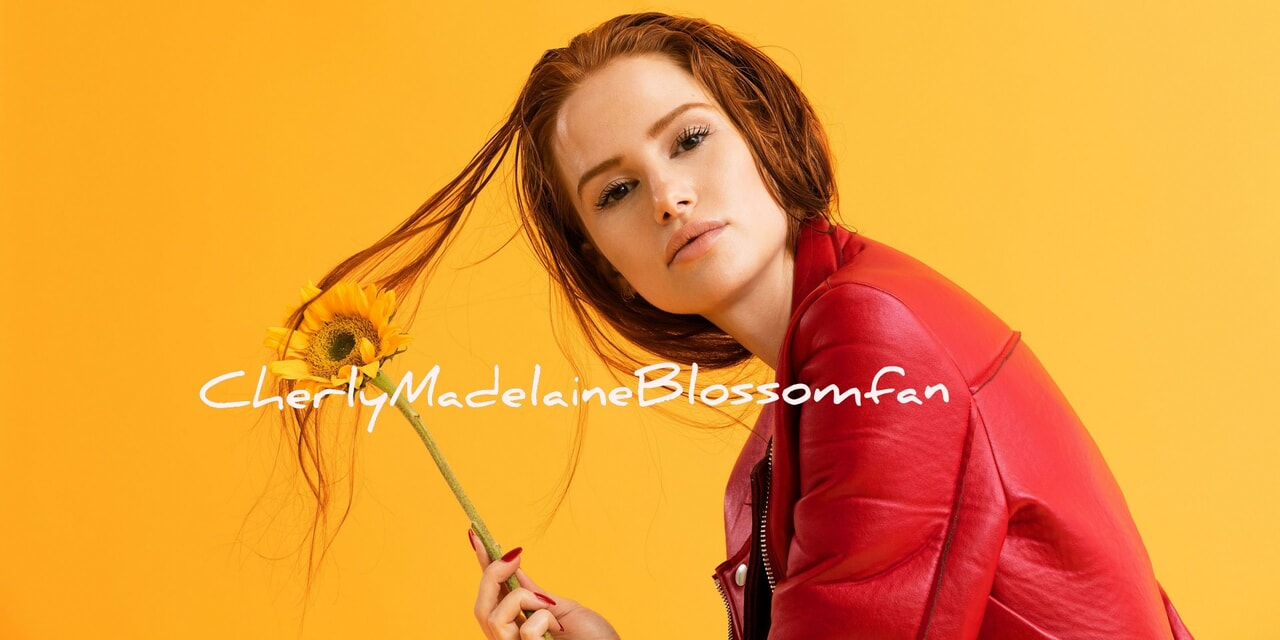 blossom, girl, and my photo image