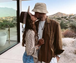bloggers, Burberry, and couple image