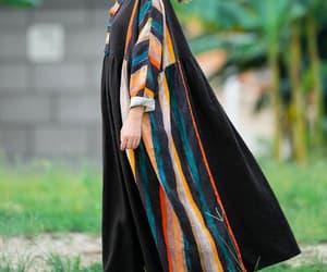 etsy, maternity clothing, and linen long dress image