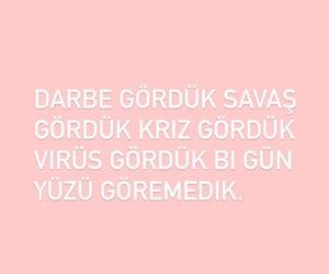 turkish quotes, türkçe sözler, and 2020 corona mk image