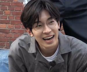 wonwoo, hiphop unit, and Seventeen image