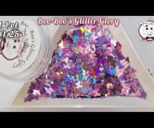 holographic, booboosglitterglory, and sequences image