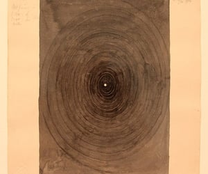 1, 1916, and mystical art image