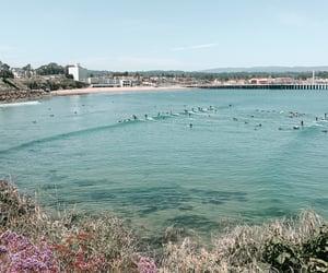 california, summertime, and summerfun image