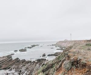 california, cannon, and coast image