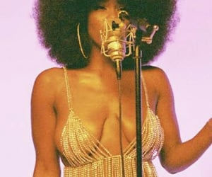 70s, Afro, and alternative image