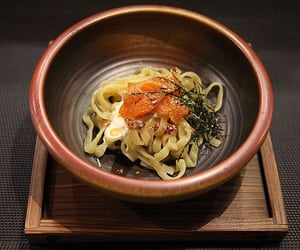 japanese food, asian food, and ramen image